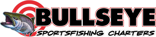 Great Fishing Is On Lake Ontario With Bullseye Charter.